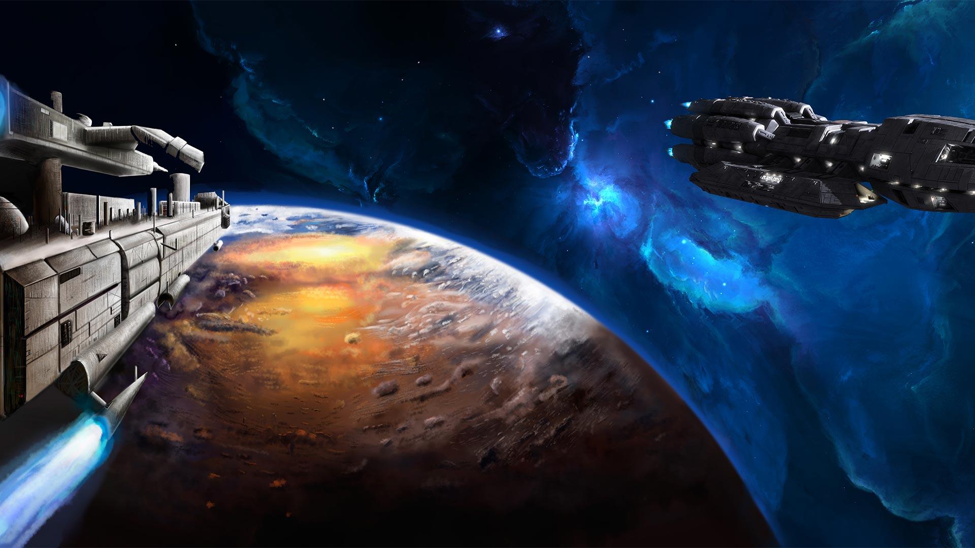 laser tag games banner